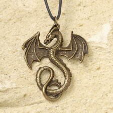 <strong>Design Toscano</strong> Dragonsthrone Pendant (Set of 2)