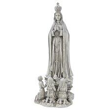 Lady of Fatima Grand Scale Statue