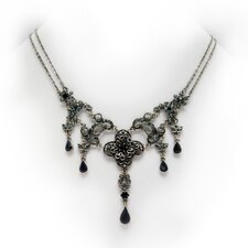 <strong>Design Toscano</strong> Lady Leighton Necklace