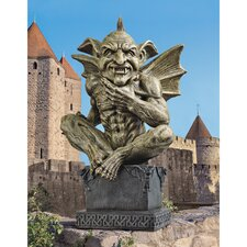 Beelzebub, the Prince of Demons Gargoyle Statue