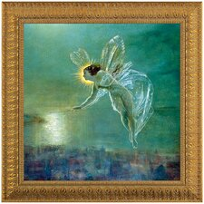 Spirit of the Night, 1879 by Grimshaw Framed Painting Print