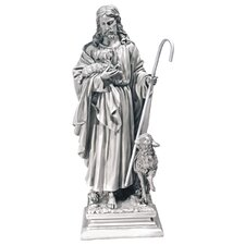 <strong>Design Toscano</strong> Jesus The Good Shepherd Garden Statue
