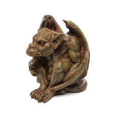 Balthazar's Watch Gargoyle Statue