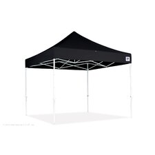 The Eclipse™ II 11ft. H x 10ft D x 10ft W Professional Steel Shelter