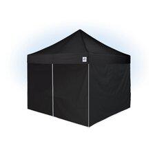 Vantage™ Value Pak 11ft. H x 10ft.W x 10ft. D Shelter