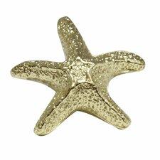 Cabinetry Hardware Starfish Knob