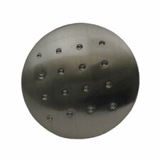 "Cabinetry Hardware 1.125"" Round Knob"