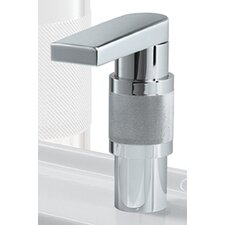 Gesto Single Hole Bathroom Faucet Less Handles