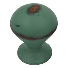 Cabinetry Hardware Cone Shape Knob