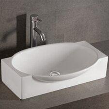 Isabella Single Bowl Bathroom Bathroom Sink