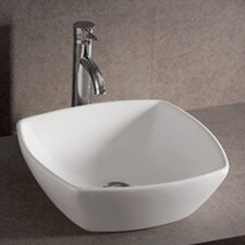 Isabella Single Bowl Bathroom Sink