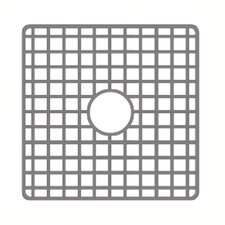 <strong>Whitehaus Collection</strong> Sink Grid for WHNCMDAP3629 Large Bowl