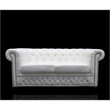 """2-er Sofa """"Chesterfield"""""""