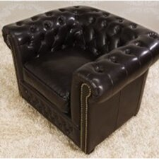 "Sessel ""Chesterfield"""