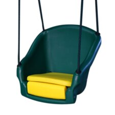 <strong>Backyard Discovery</strong> 2-in-1 Convertible Safe T-Swing Toy