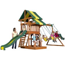 <strong>Backyard Discovery</strong> Independence Swing Set