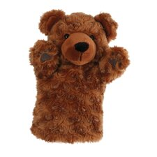 CarPets Bear Puppet