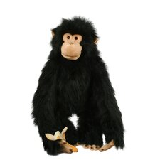 Large Primates Chimp Puppet