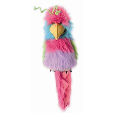 Large Bird of Paradise Puppet