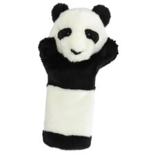 <strong>The Puppet Company</strong> Long-Sleeved Panda Glove Puppet