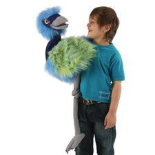 Emu Giant Bird Puppet