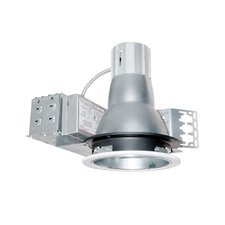 18W Vertical Architectural One Light Recessed Light
