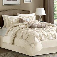 Leanne 7 Piece Comforter Set