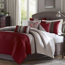 <strong>Madison Park</strong> Tradewinds 7 Piece Comforter Set