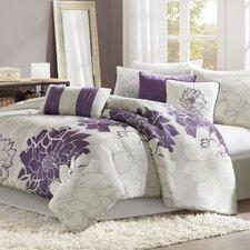 Lola 7 Piece Comforter Set