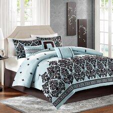 Melina 7 Piece Comforter Set