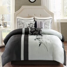 Kendall 7 Piece Comforter Set