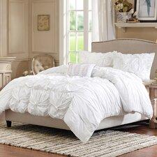 Harlow 4 Piece Comforter Set
