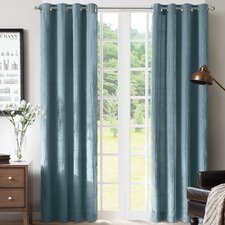 Zuly Window Panel Pleated Shade