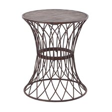 Cirque Chairside End Table