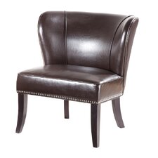 Bally Concave Side Chair