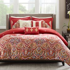 Atherton 6 Piece Duvet Set