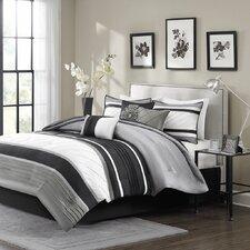 Blaire 7 Piece Comforter Set