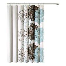 Lola Cotton Shower Curtain