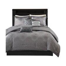 Quinn 7 Piece Comforter Set