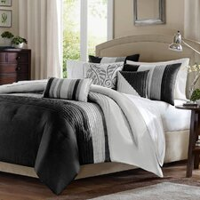 Amherst 6 Piece Duvet Cover Set