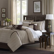 Dune 6 Piece Duvet Set