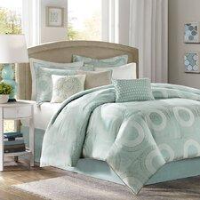 Baxter 7 Piece Comforter Set