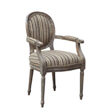 Madison Park Avril Arm Chair