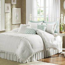 <strong>Madison Park</strong> Marlow 7 Piece Comforter Set