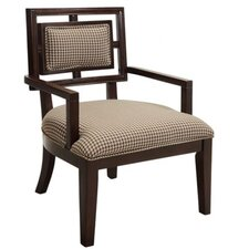Madison Daphne Fabric Arm Chair