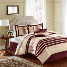 Felicity 7 Piece Comforter Set