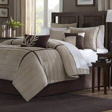 <strong>Madison Park</strong> Dune 7 Piece Comforter Set
