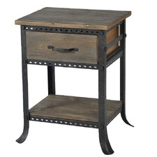 <strong>Madison Park</strong> Cirque End Table