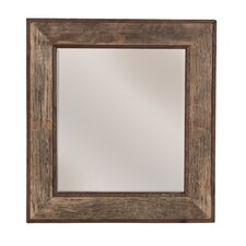 <strong>Native Trails, Inc.</strong> Vintner's Bordeaux Mirror