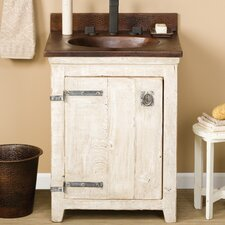"Old World 24"" Vanity Set"